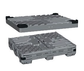 Pallenz   Plastic Pallets & Storage Systems